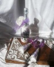 shampansko-i chashi-za-svatba-dekupaj