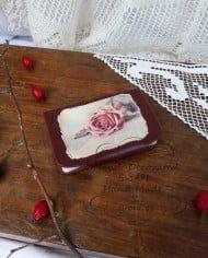 vizitnik-kojen-rychno-dekoriran-roza-