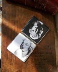 rychno-dekorirana-tabakera-cherno-bqla-merilin-monro
